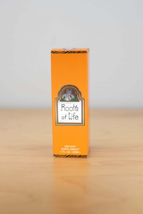 Roots of Life - Night Blend Drops